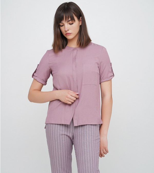 Блуза 70045907