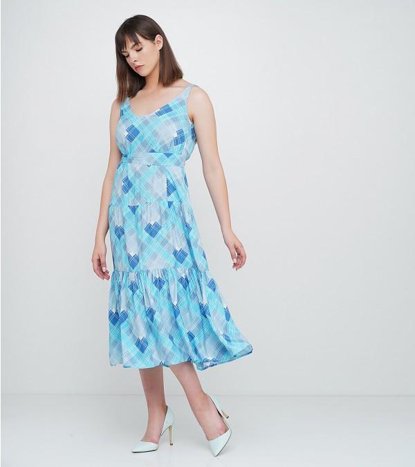 Платье 90165106