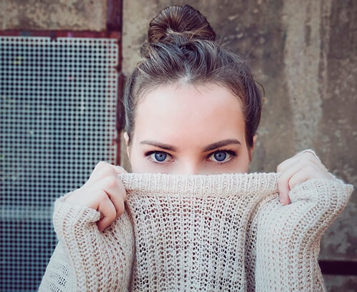 светер жіночий